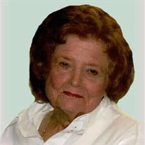 Gwendolyn W. Romero