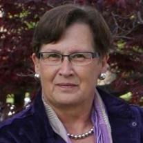 Toni Irene Howe