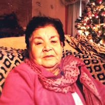 Maria Rosario Enriquez Sandoval