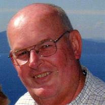 Edward Dean Mohr