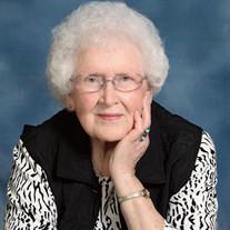 Bette Irene Granfor