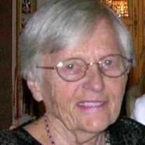 Mrs. Eugenia Pazerunas