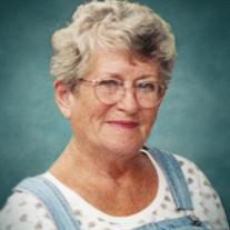 Joan S. Osborne