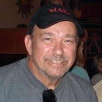 Barry Glushyn