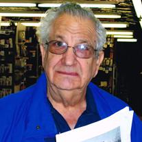 Harry L. Bratt