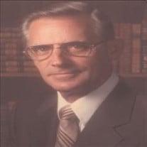 Joseph Carl Strickland
