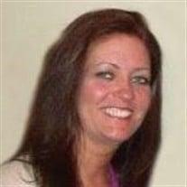 Mrs. Kathy Tucker Trogdon