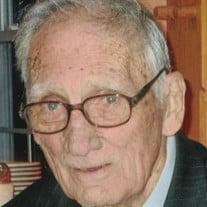 John Donald Ord