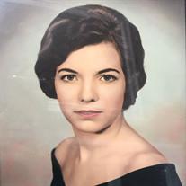 Mrs.  Bonnie Ruth Bonds Benson Penrod