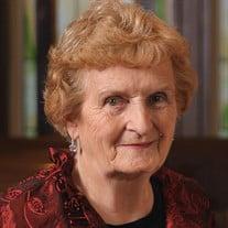 """Margaret """"Jane"""" Denker"""