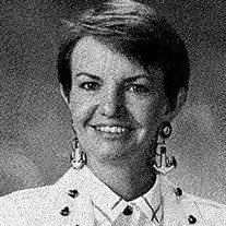 Susan Blankenship McClendon