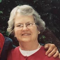 Mary Vida Montalbano