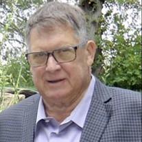 Donald A. Kruse