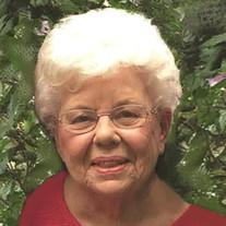 Myrtle Mae Singsheim