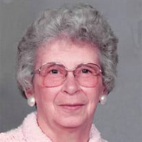Virginia  Ecker