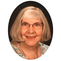 Mary C. Walke