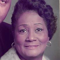 Pauline Suchia Williams