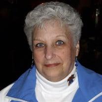 Brenda Gayle Sebastian