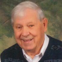 Donley Alfred King Jr.