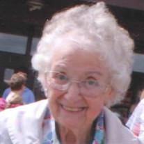 Phyllis Joan (Storkel) Bailey