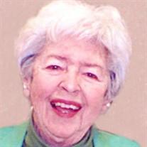 Dorothy Riley Dempsey