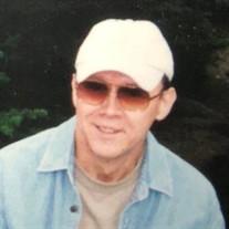 Gary Stephen Mason