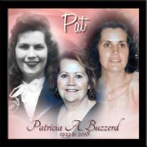 Patricia A. Buzzerd