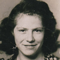 Mrs.  Ivalee Huckabee
