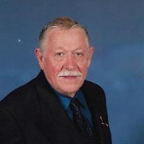 Richard Benny Keel