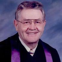 Rev. Danny Wayne Rogers