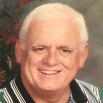 Mr Raymond  Russell  Rainville  Sr
