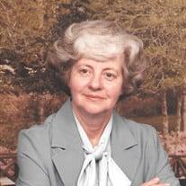 Patsy Ruth Cameron