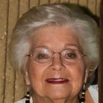 "Mrs. Mary  ""Betty"" Gill  Caillavet"