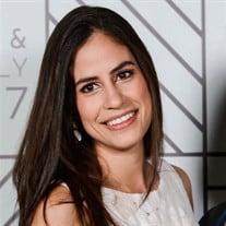Dr. Analyssa Christine Orjuela
