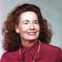 Frances Carnes Bruce