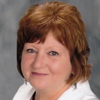 Mary Elizabeth Stegeman