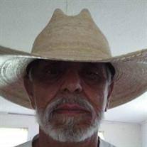 """Ernest  """"ET"""" Herman Trujillo"""