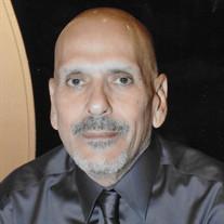 Dr Salvador Cherta