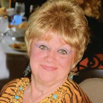 Ms. Bernadine Hurley