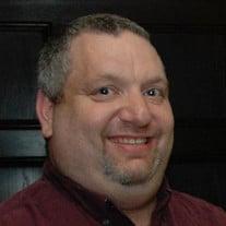 Todd Adam Mogilner