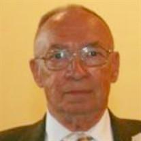 Fred Joseph Eller Jr.
