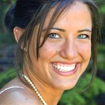 Christina  Marie  Godfrey