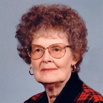 Dorothy Hubbs