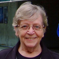 April Hemming (nee Knechtel)