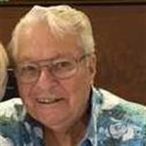 Walter M. Bulloch