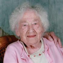 Faye Berry Miller