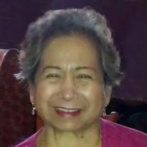 Carmelita Salcedo Ablaza