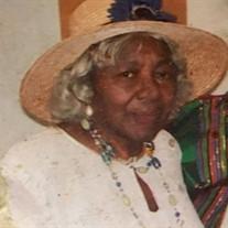 Ms. Nellie Mae Sawyer