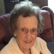 Mrs. Estelle A. Hobbs