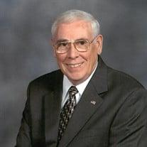 Raymond D. Sauls